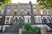 Terraced property for sale in Ferntower Road, Highbury