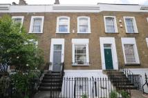 4 bedroom Terraced house for sale in Wolsey Road, London