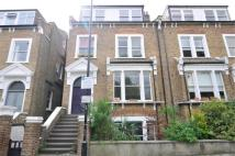 Flat for sale in Portland Rise, London