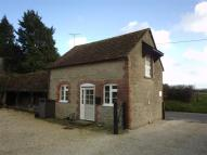 1 bed property to rent in White Hall Farm...