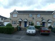 2 bed house in Cheltenham Drive...