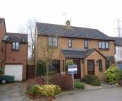 2 bedroom property to rent in Blackberry Close...