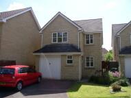 3 bedroom home in Partridge Close...