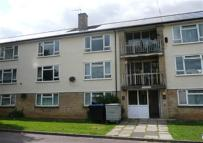 2 bed Flat in Dicketts Road, Corsham...
