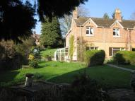 Coxhill Lane house to rent