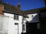 Flat to rent in Northgate Street...