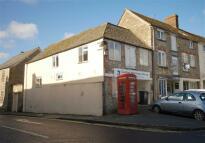 2 bed Flat in Cross Hayes, Malmesbury...