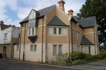 Market Cross house to rent