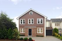 Detached property for sale in Barnet, Herts