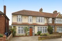 End of Terrace house for sale in East Barnet, Herts
