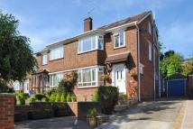 semi detached home in Barnet, Herts