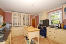 semi detached property for sale in High Barnet, Herts