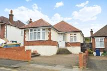 2 bedroom Detached Bungalow for sale in Barnet, EN5