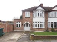 3 bed semi detached home in Barnet, Herts