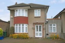 3 bedroom Detached home in Barnet, Herts