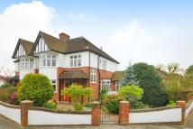 semi detached property for sale in Cockfosters, Barnet