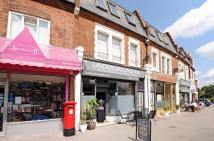 Flat for sale in New Barnet, Herts