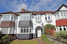 4 bedroom Terraced property in Barnet, Herts