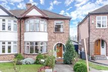3 bed semi detached property in Barnet, Herts