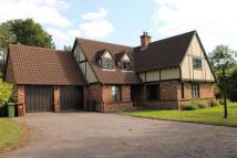 Detached home in Barnet, Herts