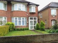 semi detached house to rent in LONDON, WHETSTONE