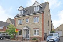 5 bed Detached house for sale in New Langford, Oxfordshire
