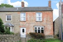2 bed semi detached home in Fritwell, Oxfordshire