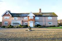 8 bedroom Detached property for sale in The Manor...