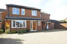 7 bedroom Detached house for sale in Greenwood Homes, Bicester