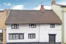Cottage for sale in Town Centre, Bicester