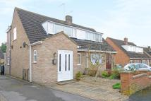 Semi-Detached Bungalow for sale in 2 bed chalet bungalow...
