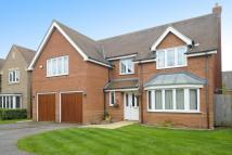 5 bedroom Detached property in Bure Park, Bicester