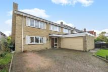 Detached property in The Martins, Launton