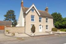 Detached property in Caversfield, Oxfordshire