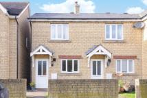 2 bedroom property in Hodgson Close, Fritwell