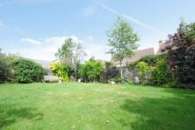 Detached property for sale in Bure Park, Bicester