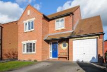 Detached home for sale in Bure Park, Bicester