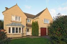 5 bedroom Detached home for sale in Bure Park, Bicester