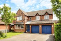 Jay Close Detached property for sale