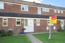 3 bed Terraced home in Caversfield, Oxfordshire