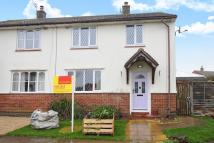 Ambrosden semi detached property for sale