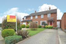 2 bed semi detached house for sale in Ambrosden, Bicester