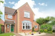 Detached house in Ambrosden, Oxfordshire