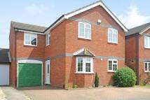 4 bedroom Detached property in Launton Meadows, Bicester