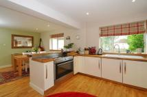 Detached Bungalow for sale in Fritwell, Oxfordshire