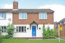 2 bedroom Terraced property in Ambrsoden, Oxfordshire