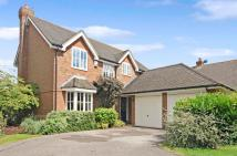 4 bed Detached house for sale in Grendon Underwood...