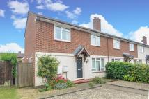 2 bedroom Terraced home in Ambrosden, Bicester