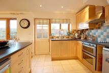semi detached property for sale in Grendon Underwood...