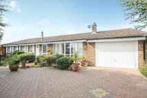 Detached Bungalow for sale in Browning Drive...